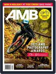 Australian Mountain Bike Magazine (Digital) Subscription October 1st, 2021 Issue