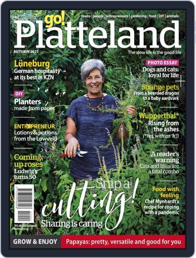 go! Platteland Magazine (Digital) February 11th, 2021 Issue Cover