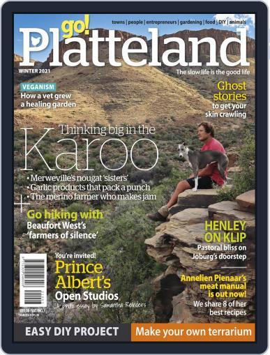 go! Platteland Magazine (Digital) May 17th, 2021 Issue Cover
