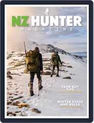 NZ Hunter Magazine (Digital) Subscription June 1st, 2021 Issue
