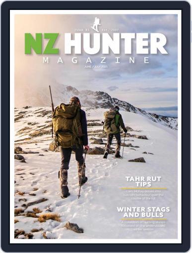 NZ Hunter