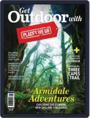 Outdoor Magazine (Digital) Subscription November 1st, 2020 Issue