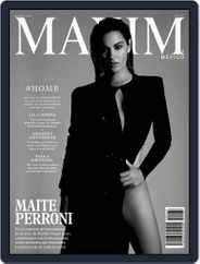 Maxim México Magazine (Digital) Subscription August 1st, 2020 Issue