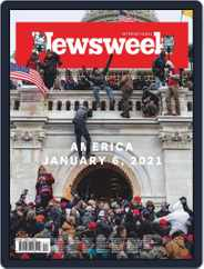 Newsweek International Magazine (Digital) Subscription January 22nd, 2021 Issue