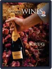 Selectus Wines Magazine (Digital) Subscription April 1st, 2021 Issue