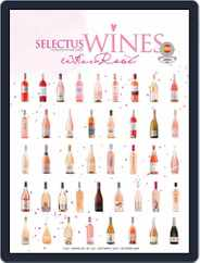 Selectus Wines Magazine (Digital) Subscription July 1st, 2021 Issue