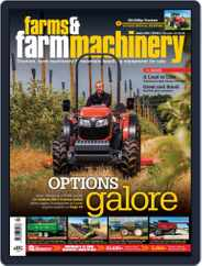 Farms and Farm Machinery Magazine (Digital) Subscription December 31st, 2020 Issue