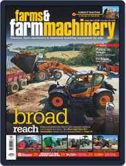 Farms and Farm Machinery Magazine (Digital) Subscription November 5th, 2020 Issue