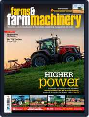 Farms and Farm Machinery Magazine (Digital) Subscription September 2nd, 2020 Issue