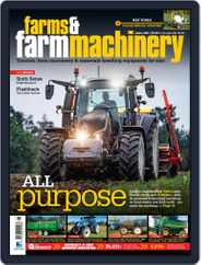 Farms and Farm Machinery Magazine (Digital) Subscription September 30th, 2020 Issue