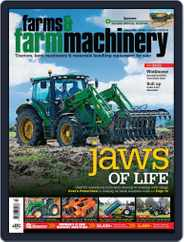 Farms and Farm Machinery Magazine (Digital) Subscription February 25th, 2021 Issue
