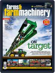 Farms and Farm Machinery Magazine (Digital) Subscription June 9th, 2021 Issue