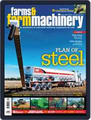 Farms and Farm Machinery Magazine (Digital) Subscription March 25th, 2021 Issue