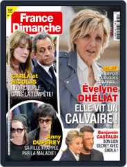 France Dimanche Magazine (Digital) Subscription March 5th, 2021 Issue