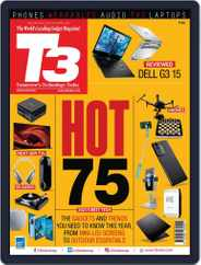 T3 India Magazine (Digital) Subscription April 1st, 2021 Issue