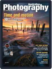 Australian Photography Magazine (Digital) Subscription April 1st, 2021 Issue