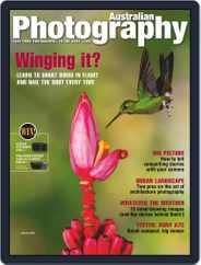 Australian Photography Magazine (Digital) Subscription January 1st, 2021 Issue