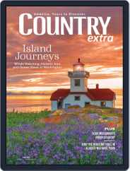 Country Extra Magazine (Digital) Subscription May 1st, 2021 Issue