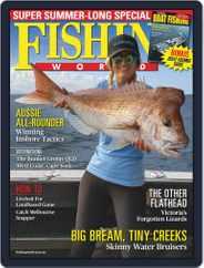 Fishing World Magazine (Digital) Subscription December 1st, 2020 Issue
