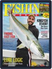 Fishing World Magazine (Digital) Subscription February 1st, 2021 Issue
