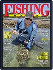 Fishing World Magazine (Digital) Subscription March 1st, 2021 Issue