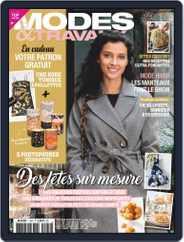 Modes & Travaux Magazine (Digital) Subscription January 1st, 2021 Issue