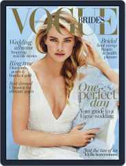 Vogue Australia Brides Magazine (Digital) Subscription June 7th, 2015 Issue