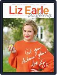 Liz Earle Wellbeing Magazine (Digital) Subscription September 1st, 2020 Issue