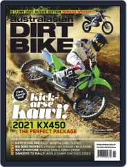 Australasian Dirt Bike Magazine (Digital) Subscription November 1st, 2020 Issue