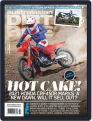 Australasian Dirt Bike Magazine (Digital) Subscription February 1st, 2021 Issue
