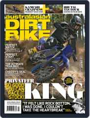 Australasian Dirt Bike Magazine (Digital) Subscription July 1st, 2021 Issue