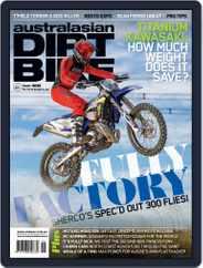 Australasian Dirt Bike Magazine (Digital) Subscription June 1st, 2021 Issue