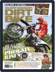 Australasian Dirt Bike Magazine (Digital) Subscription March 1st, 2021 Issue