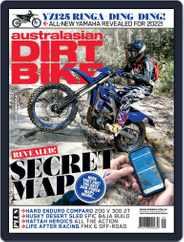 Australasian Dirt Bike Magazine (Digital) Subscription September 1st, 2021 Issue