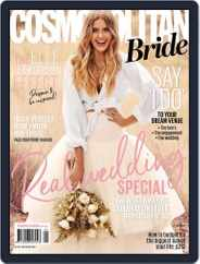 Cosmopolitan Bride Australia Magazine (Digital) Subscription March 1st, 2018 Issue