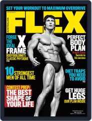 FLEX Australia (Digital) Subscription June 1st, 2017 Issue