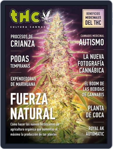 Revista THC Magazine (Digital) November 1st, 2020 Issue Cover