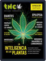 Revista THC Magazine (Digital) Subscription February 1st, 2021 Issue