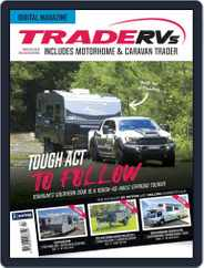 Trade RVs Magazine (Digital) Subscription July 1st, 2021 Issue