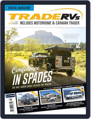 Trade RVs Magazine (Digital) October 1st, 2021 Issue Cover