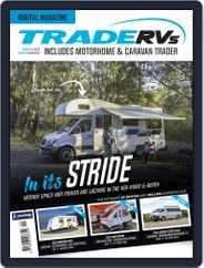 Trade RVs Magazine (Digital) Subscription September 1st, 2021 Issue