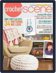 Crochetscene (Digital) Subscription January 1st, 2017 Issue