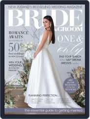 Bride & Groom Magazine (Digital) Subscription September 27th, 2021 Issue