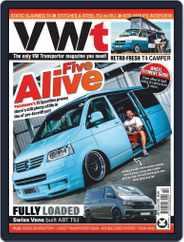 VWt Magazine (Digital) Subscription October 1st, 2020 Issue