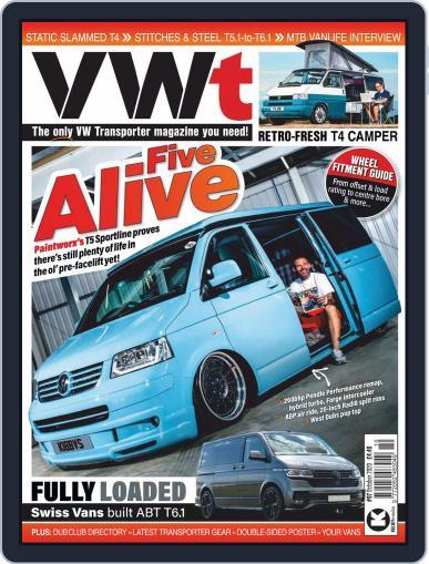 VWt Magazine (Digital) October 1st, 2020 Issue Cover
