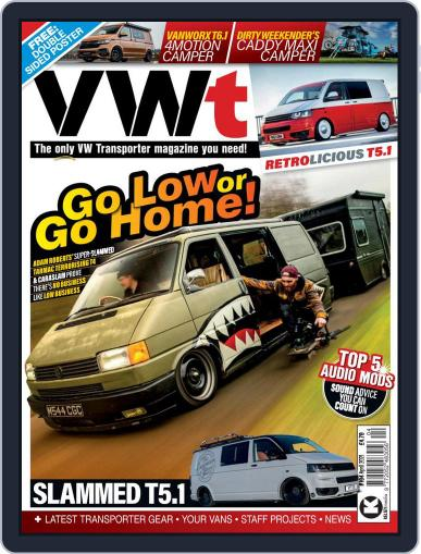 VWt Magazine (Digital) April 15th, 2021 Issue Cover