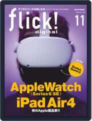 flick! Magazine (Digital) Subscription October 20th, 2020 Issue