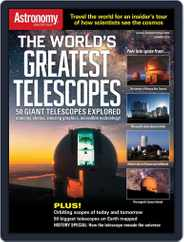 The World's Greatest Telescopes (Digital) Subscription April 5th, 2012 Issue