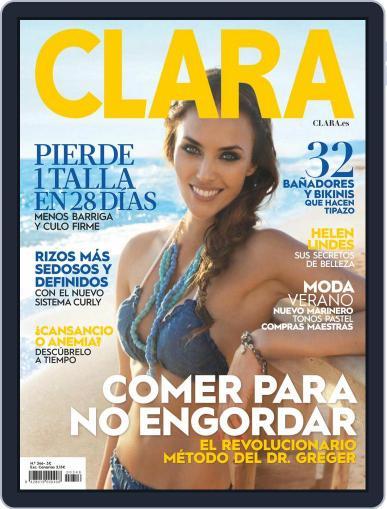 Clara Magazine (Digital) June 1st, 2021 Issue Cover