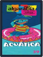 Algarabía Niños Magazine (Digital) Subscription July 1st, 2020 Issue